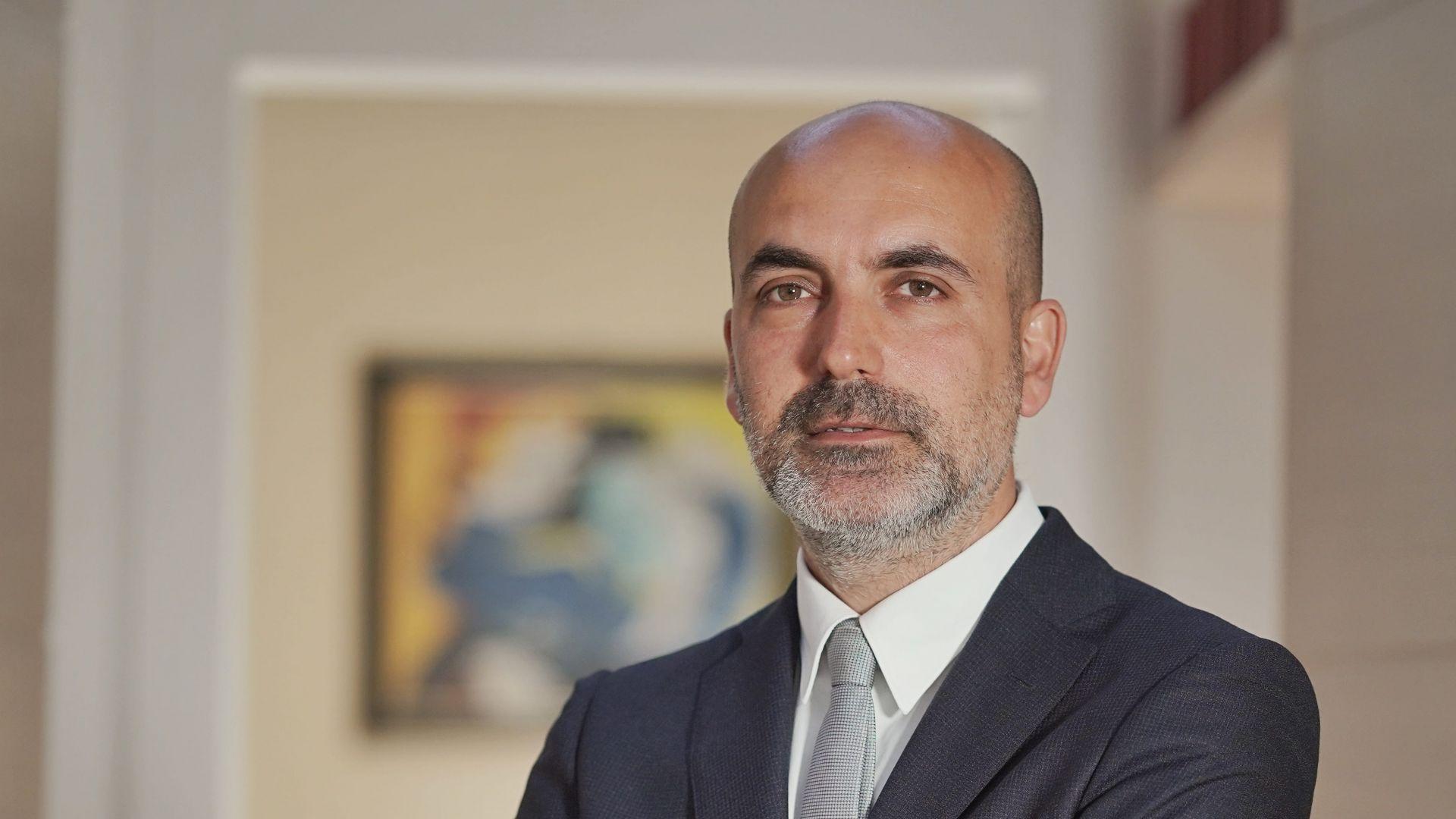 Avvocato Di Giovine - Studio legale Bologna